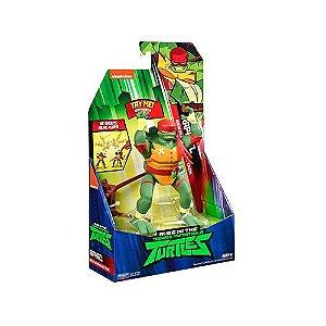 Tartarugas Ninja Figuras De Luxo - Raphael