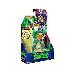 Tartarugas Ninja Figuras De Luxo - Donatello
