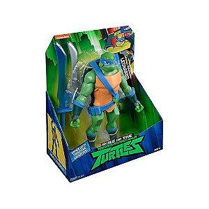 Tartarugas Ninja Bonecos De 25cm - Leonardo