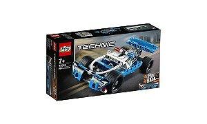 Lego Technic - Perseguição Policial 42091