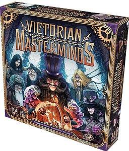 Jogo Victorian Masterminds