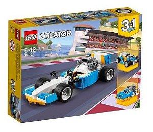 Lego Creator - Motores De Corrida Radical 31072