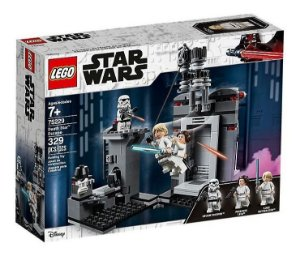 Lego Star Wars - A Fuga Da Death Star 75229