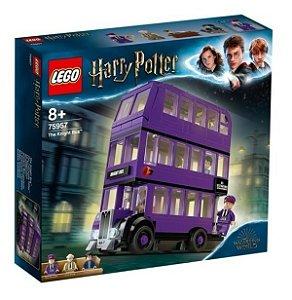 Lego Harry Potter - O Nôitibus Andante 75957