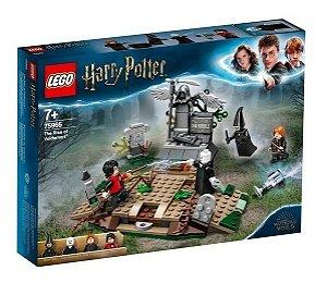 Lego Harry Potter - O Ressurgimento De Voldemort 75965