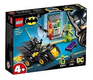 Lego Super Heroes Dc - Batman Vs O Assalto Do Riddler 76137