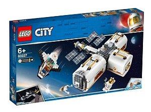 Lego City - Estação Espacial Lunar 60227