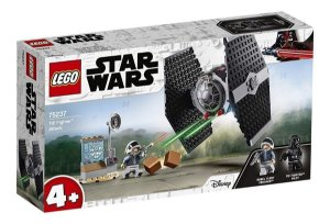 Lego Star Wars - Ataque Do Tie Fighter 75237