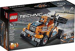 Lego Technic - Caminhão De Corrida 42104