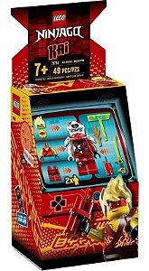 Lego Ninjago - Kai Avatar Pod De Arcade 71714