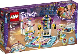 Lego Friends - O Show De Ginástica Da Stephanie 41372