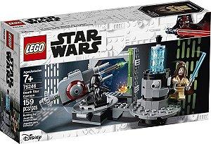 Lego Star Wars Tm - Canhao Da Estrela Da Morte 75246