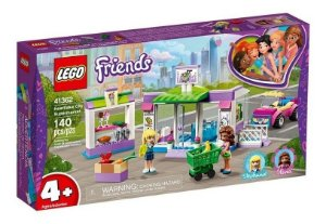 Lego Friends - Supermercado De Heartlake City 41362
