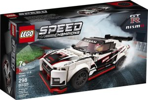 Lego Speed Champions - Nissan Gt-r Nismo 76896