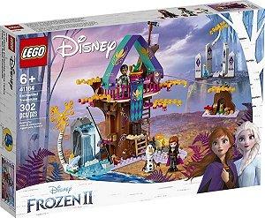 Lego Disney Frozen 2 - A Casa Da Arvore Encantada 41164