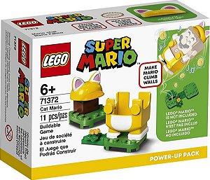 Lego Super Mario - Mario Gato Power Up 71372