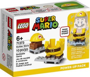 Lego Super Mario - Mario Construto Power Up 71373