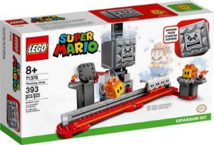 Lego Super Mario - Queda Do Tumbo 71376