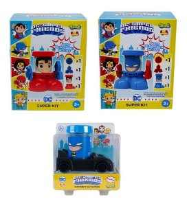Kit Massinha Dc Super Friends