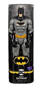 Boneco Articulado Batman 30 Cm