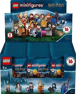 Lego Minifigures - Harry Potter Coleção Completa 71028