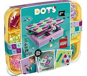 Lego Dots - Porta Joias 41915
