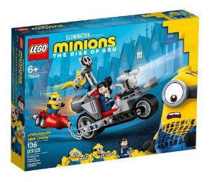 DUPLICADO - Lego Minecraft - A Fazenda Das Abelhas 21165