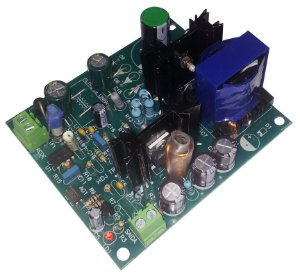 CONVERSOR DC/DC ENTRADA 40 A 60VDC SAÍDA 48VDC/ 1,5A 72W SEM CAIXA PCI 600.0001