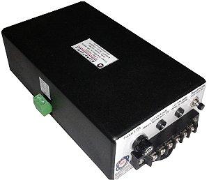 FONTE NOBREAK ENTRADA 85 A 265VAC SAÍDA 12VDC (13,8VDC) / 5A 69W COM CAIXA PCI 600.0051