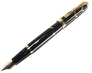 Caneta Tinteiro VIP Pen Executive
