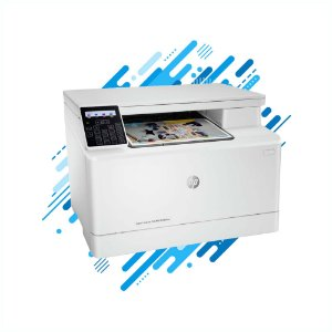 Multifuncional Laserjet Color HP PRO M180NW Imp/Copia/Dig/Rede/Wifi 16PPM