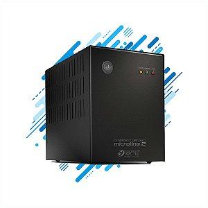 Estabilizador Eletrônico BMI Microline 2 MIXIT 300VA BIVOLT/115V