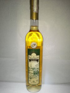 Licor fino de banana- 500ml