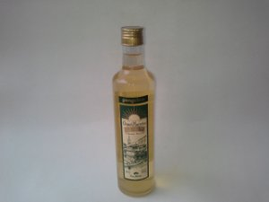 Licor fino de gengibre- 500ml
