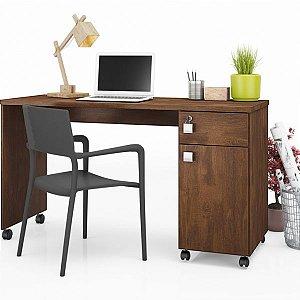 Mesa Office Malta - Lukaliam Móveis