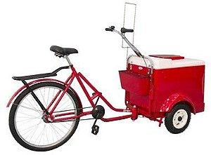 Triciclo Picolé