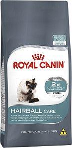 Ração Royal Canin Hairball Para Gatos Adultos
