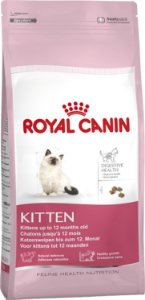 Ração Royal Canin Kitten Para Gatos Filhotes