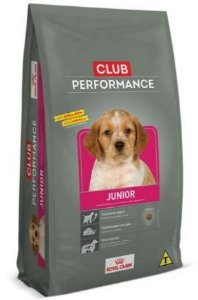 Ração Royal Canin Club Performance Para Cães Filhotes