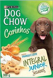 Petisco Purina Dog Chow Carinhos Integral Para Cães Filhotes