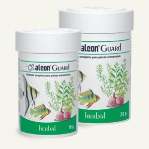 Ração Alcon Guard Herbal - 20g