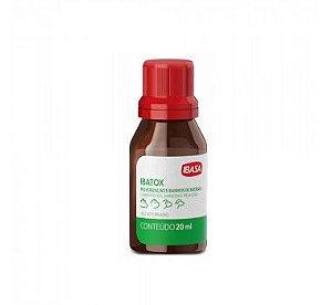 Antiparasitário Ibatox Ibasa - 20ml