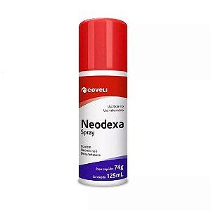 Antibiótico Neodexa Spray Coveli - 74g