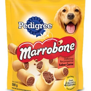 Biscoito Biscrok Marrobone 500g