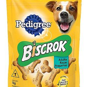 Biscoito Biscrok Mini