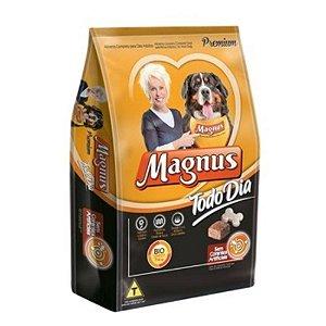 Ração Magnus Todo Dia 15kg