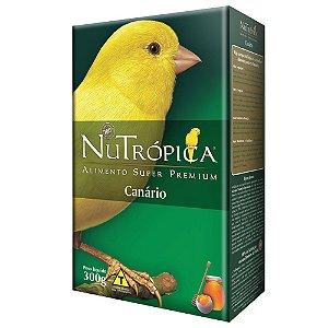 Ração Nutropica Canarios 300g