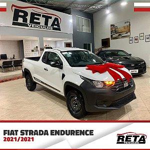 🚗 Fiat Strada Endurence - 21/21 🚗