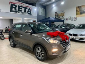 Hyundai Creta Prestige 2.0 Completo