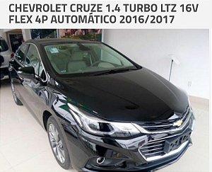 Novo Cruze LTZ 1.4 Turbo 2018 ZERO KM